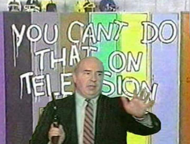 mike drucker on twitter are we swapping out r budd dwyer memes