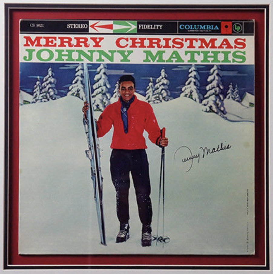 Johnny Mathis on Twitter: \