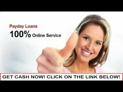 payday loan online with bad credit