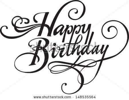 Happy birthday greetings to you Former President of Ghana, H.E John Dramani Mahama