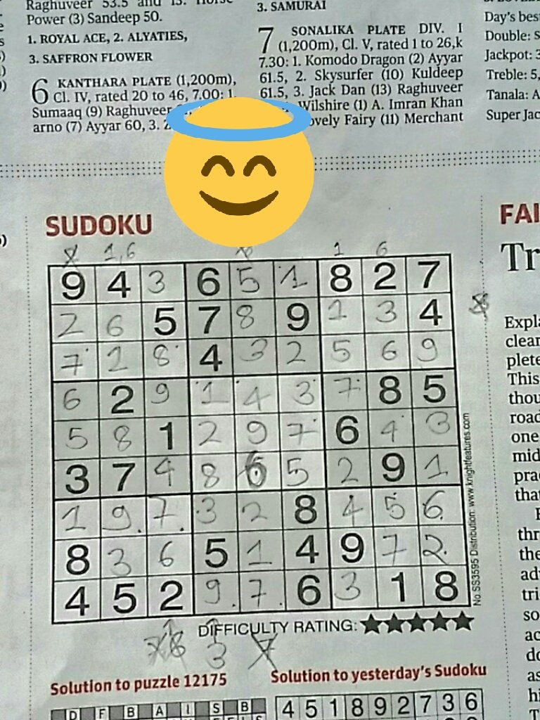 Sudokuaficionado Hashtag On Twitter