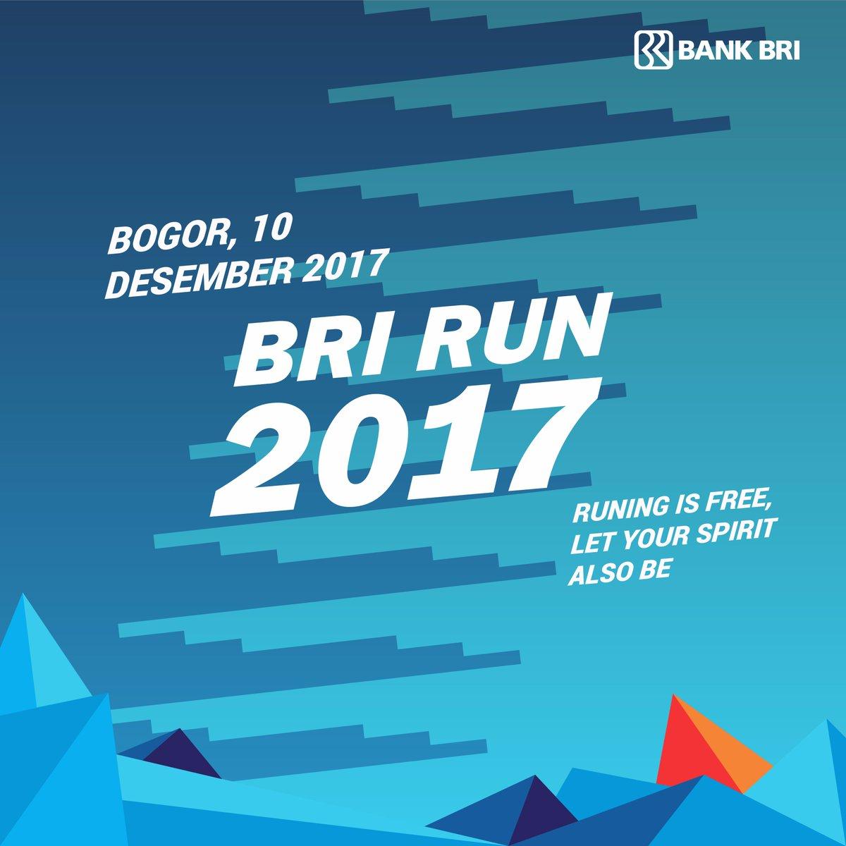 BRI Run - Bogor Series • 2017