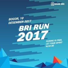 BRI Run – Bogor Series • 2017
