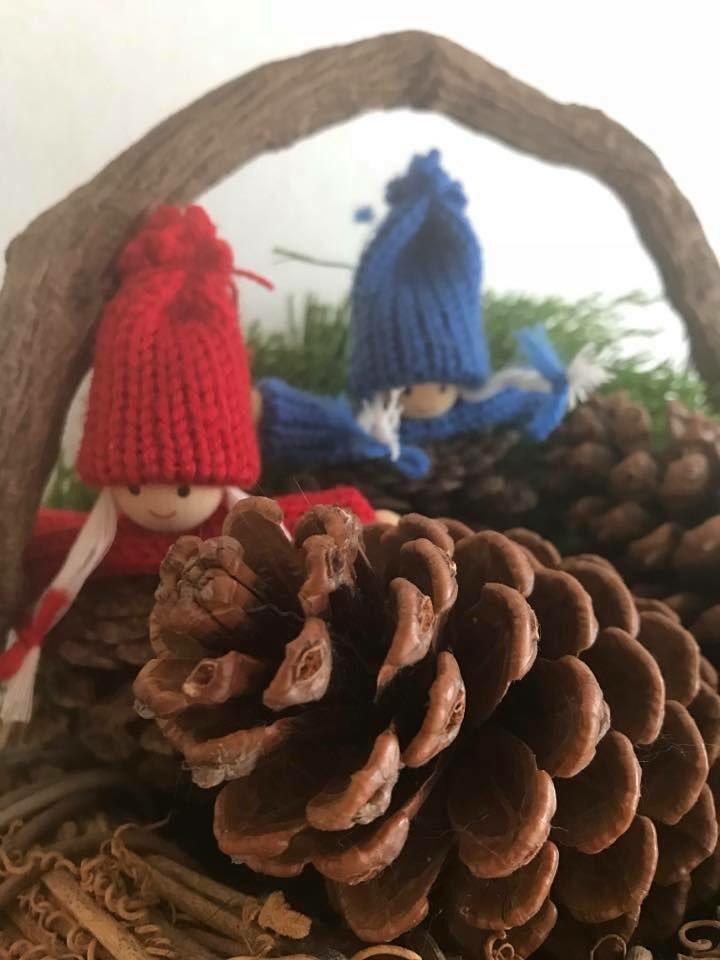 test ツイッターメディア - ブログ更新しました。 可愛いクリスマスバスケットを紹介 #クリスマス  #セリア  https://t.co/B7HkfsCDyb https://t.co/ifFzaq10sf
