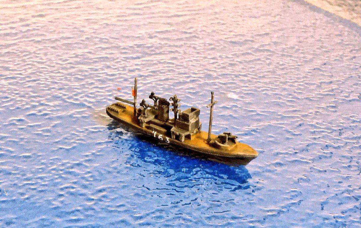 第百六十三号哨戒特務艇 - JapaneseClass.jp