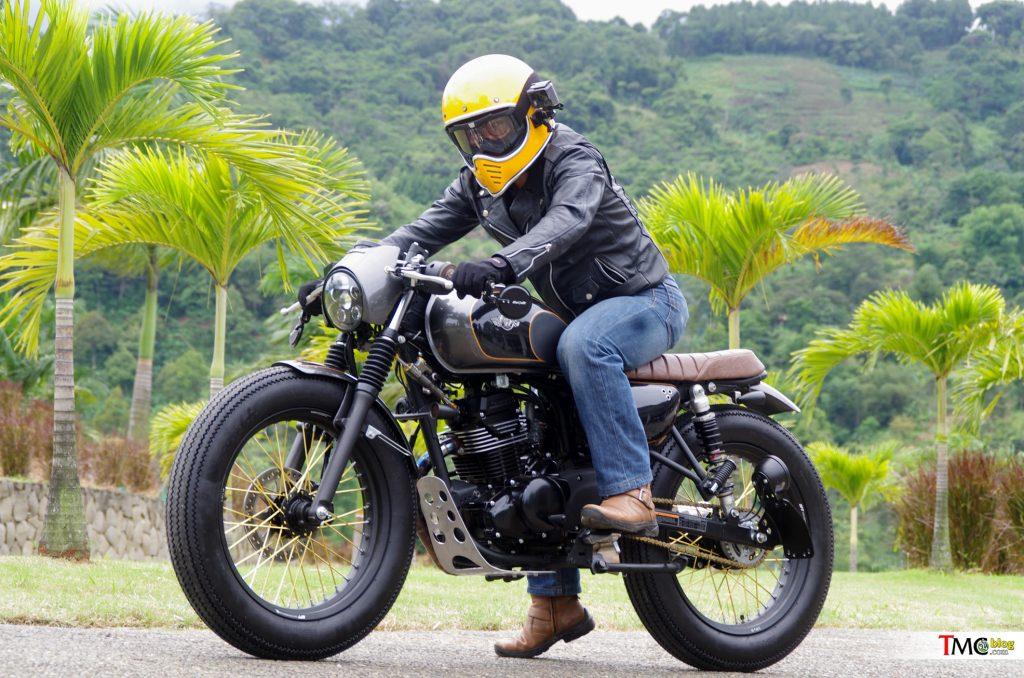 Tmcblog Taufik On Twitter Kupas Tuntas Kawasaki W175 Cafe Racer