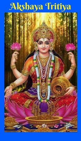 Goddess Lakshmi  IMAGES, GIF, ANIMATED GIF, WALLPAPER, STICKER FOR WHATSAPP & FACEBOOK
