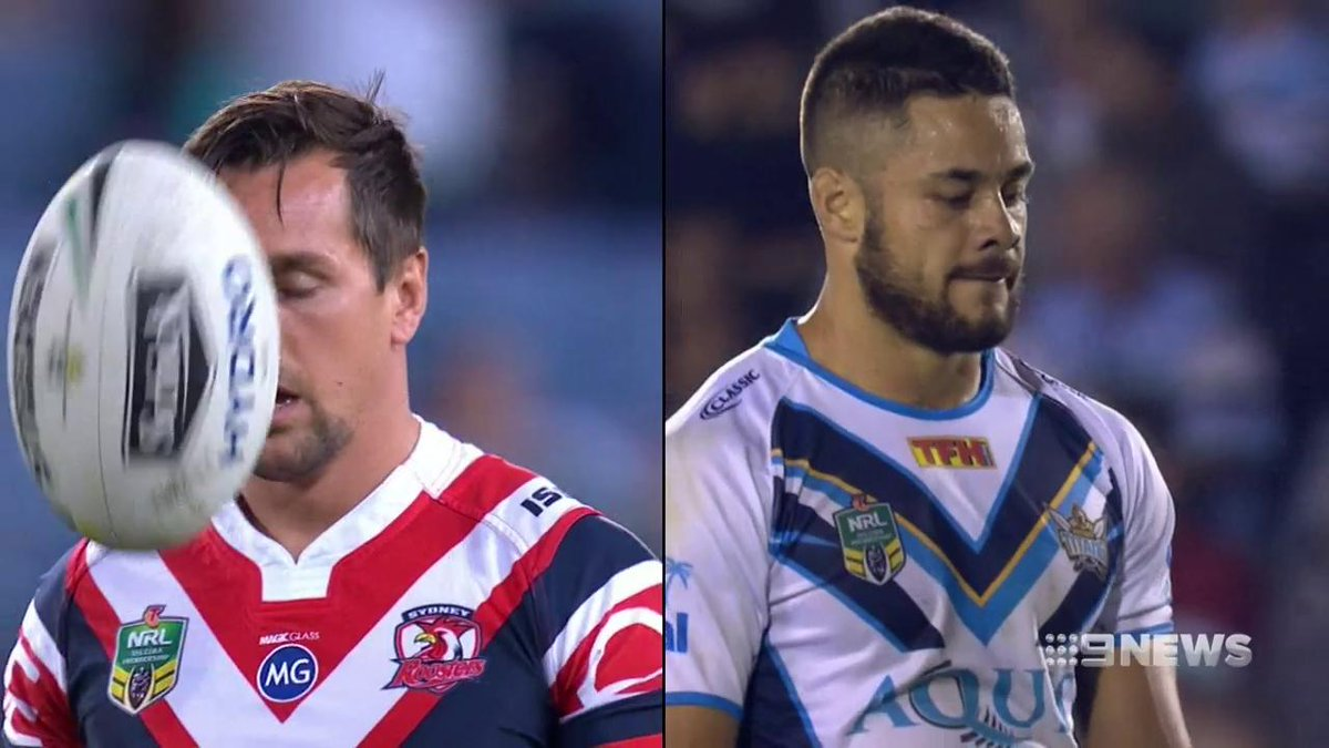 The rugby league world has trembled, as two of its biggest stars made decisions which will re-shape the club landscape. #NRL @Danny_Weidler #9News