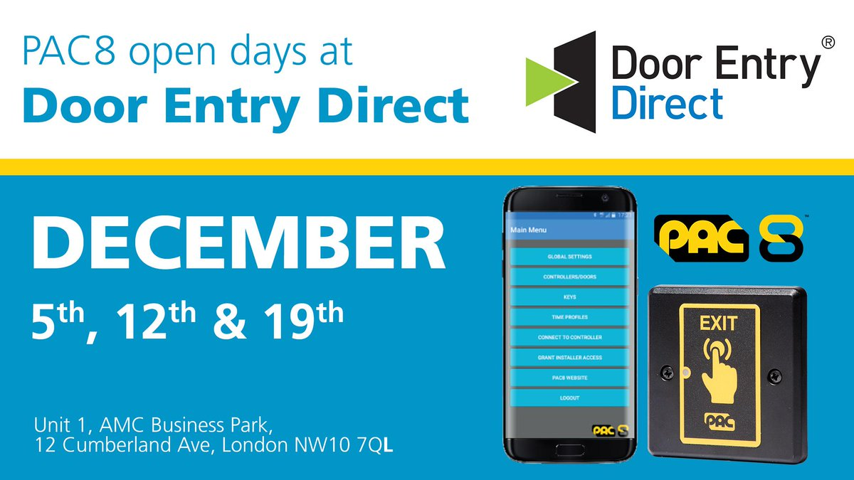 Door Entry Direct Doorentrydirect Twitter