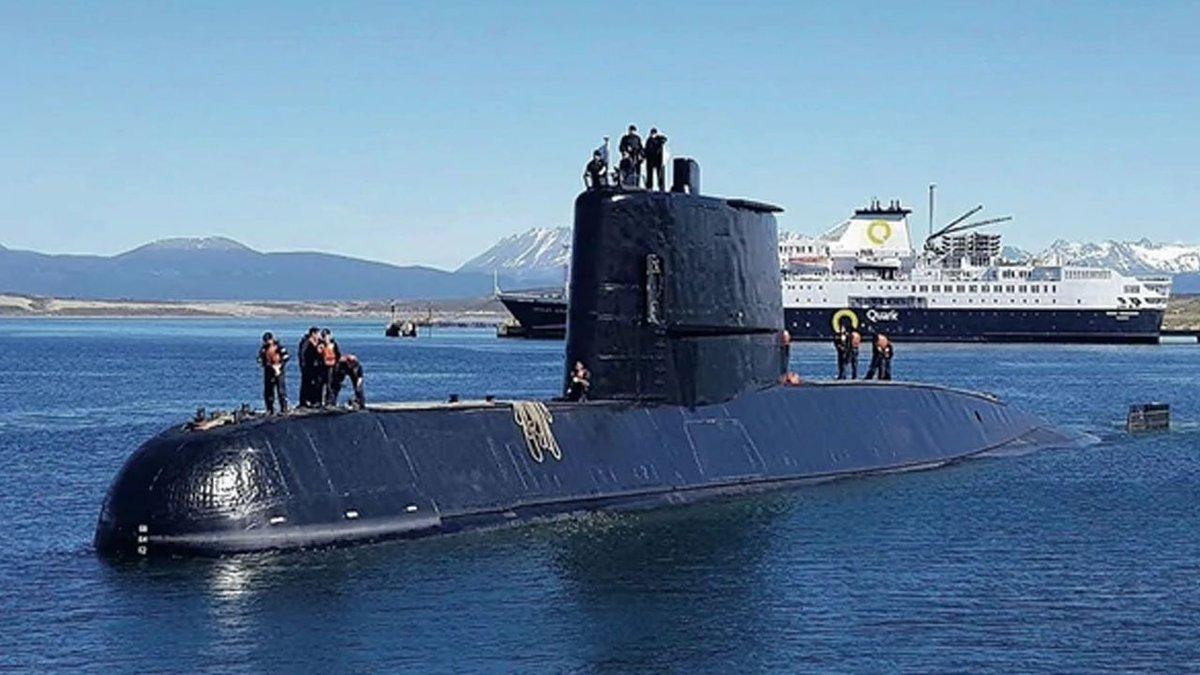 ARA San Juan | El gobierno levantará el secreto militar