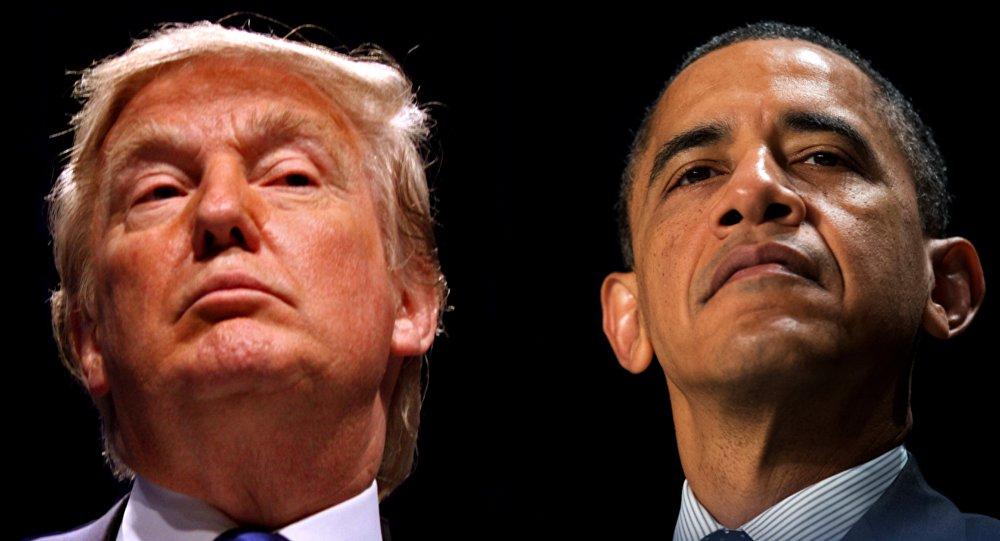 ラブロフ外相、トランプ大統領チームの行動とオバマ政権の政策を比較する https://t.co/3qEO9YwvN4 #ラブロフ外相 #トランプ大統領 #オバマ