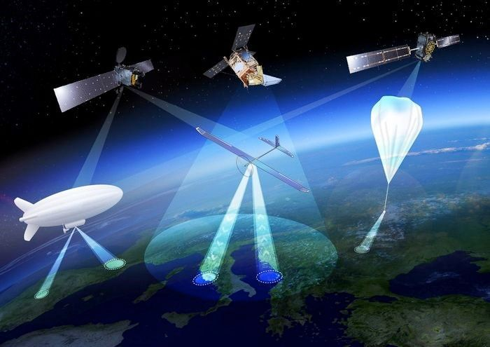 European Space Agency Investigates High-Altitude UAVs https://t.co/NF1iSLlTYj #drones #innovation