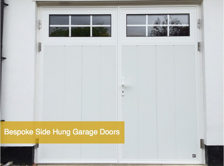 Cerberus Doors On Twitter Looking For A Garage Door Your Storage E We Have Many Side Hinged Options Find Out More Our Website