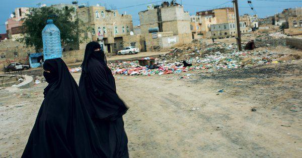 #REPORTAGE => Les oubliés du Yémen https://t.co/H98va5Kjd6