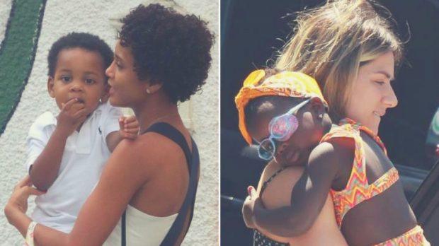 Duas mães denunciam o racismo, mas só uma delas é levada a sério #geledes #racismo https://t.co/amAZmu0ba5