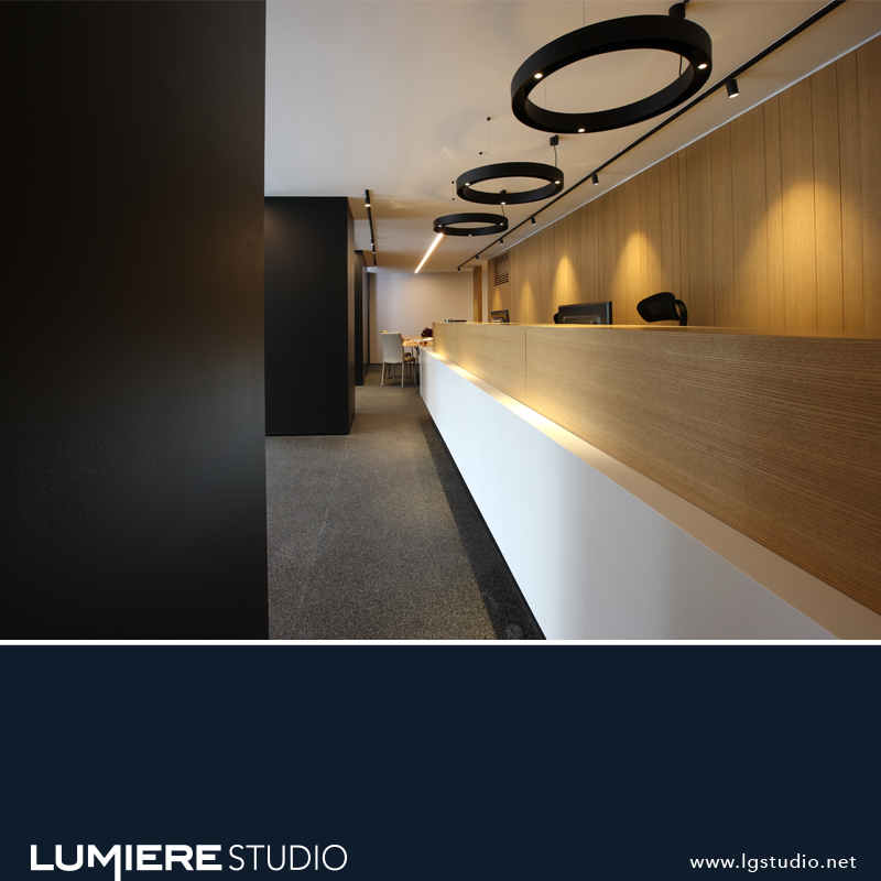 Unique MaisonsetParquets showroom lighting design by Lumiere Studio Interior Architecture by Dori Hitti Lighting supplied by Lumiere Grouppicitter Trending - lumiere lighting Photos