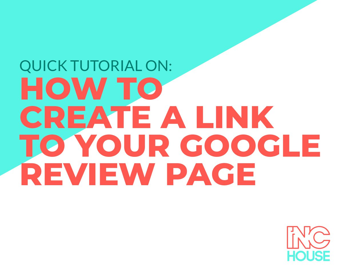 How to create a link to your google review page -  https://www. youtube.com/watch?v=BRpwca pjOac &nbsp; …  #seo #tutorial #marketing #googlebusiness #webdesign #rutland<br>http://pic.twitter.com/00FC1LXQP6