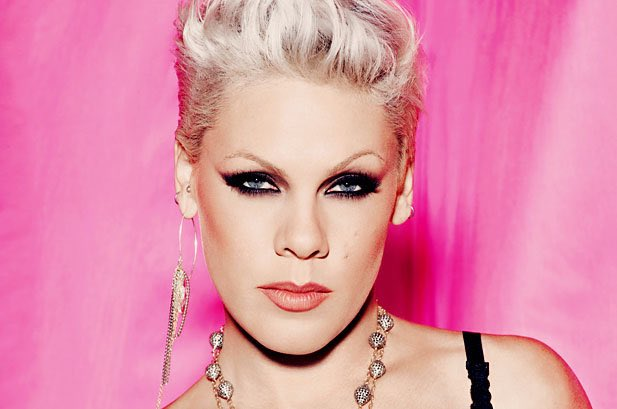 So as I just announced, @Pink is on the show tomorrow 3.10pm LISTEN 👂 @BBCR1 https://t.co/u9DfhqhiTH