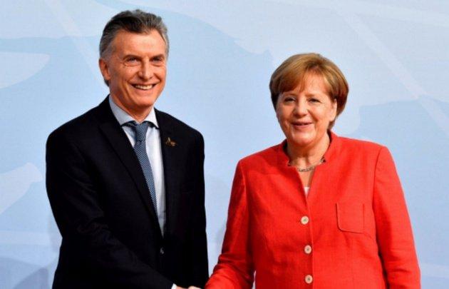 Macri asume la presidencia argentina en el G20