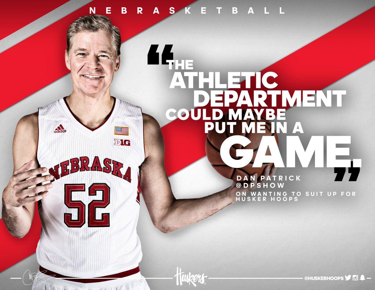 ca9fe7d833bf Nebraska Basketball on Twitter
