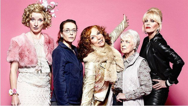 Wanna feel old? This is what Girls Aloud look like now... 😜 https://t.co/J5uIwmDPzn