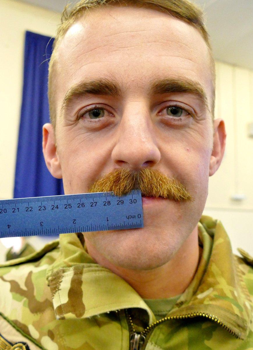 British Army On Twitter Medical Regiment Based In Preston - British army hairstyle