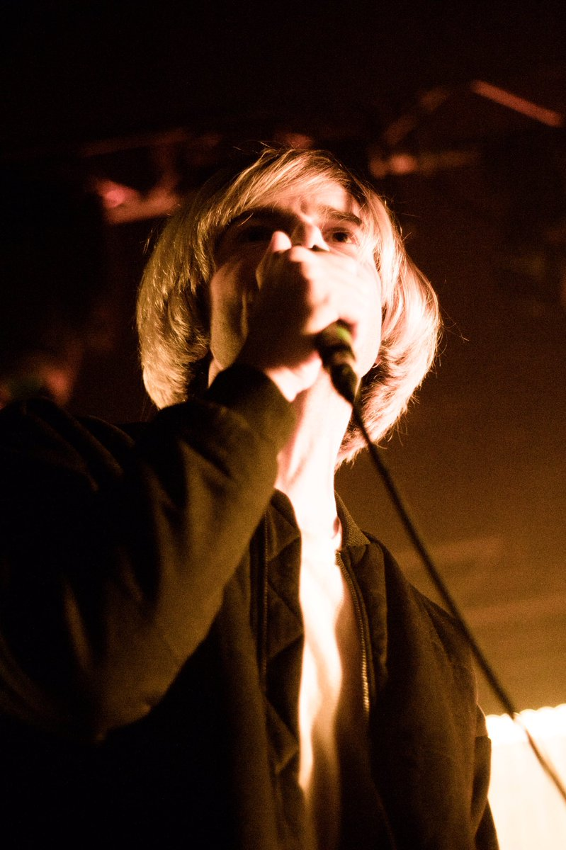 aaaaand a few of @thecharlatans! Thank you again @Tim_Burgess for the pass, see you in Leeds :-)