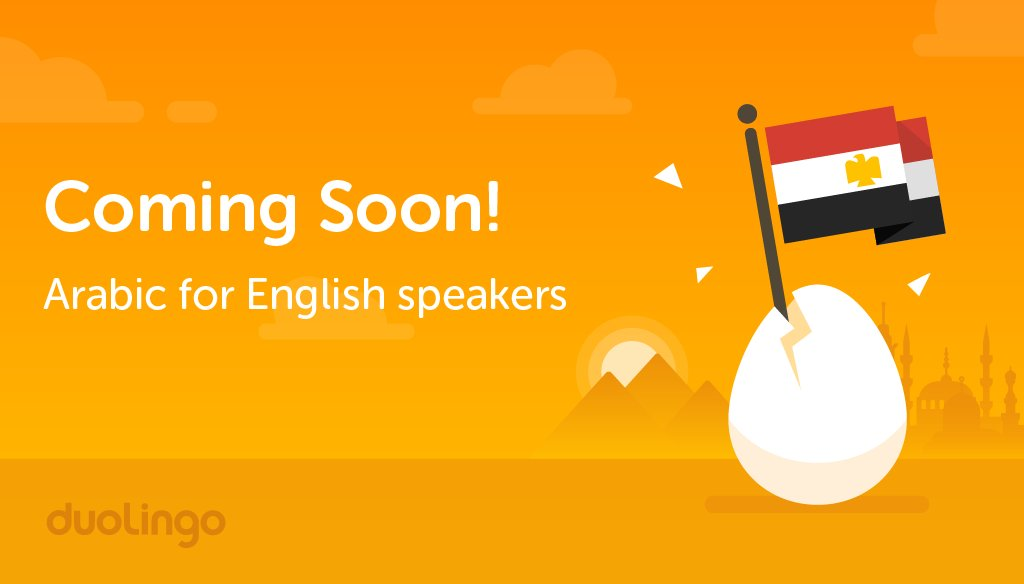 duolingo english arabic