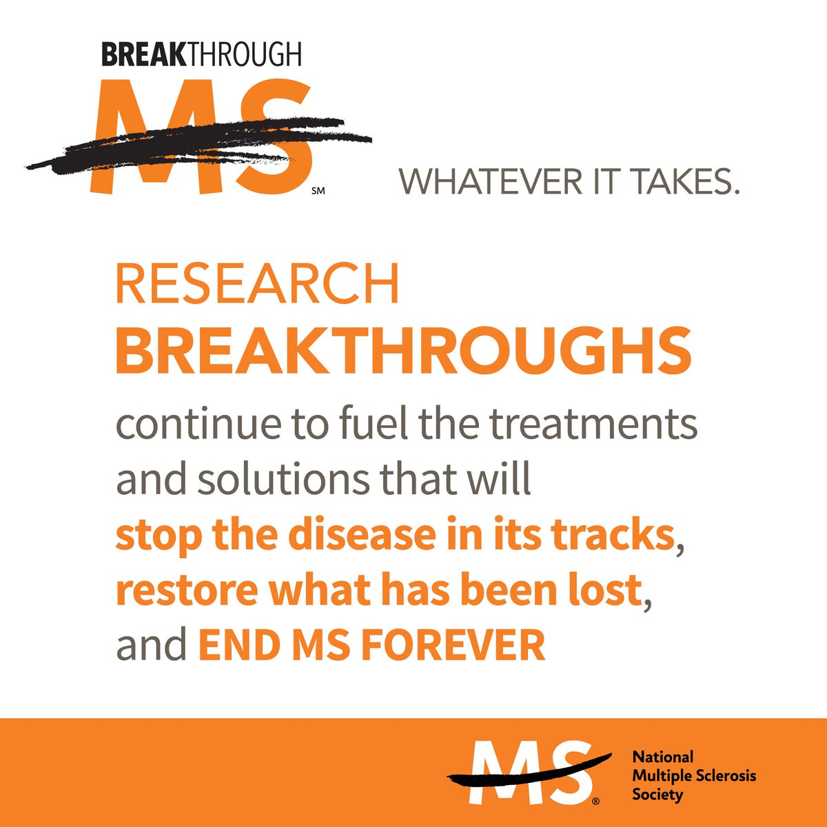 the national multiple sclerosis society in Jobs for people with ms: national ms society not national ms society's internal jobs jobs for people with ms: national ms society.