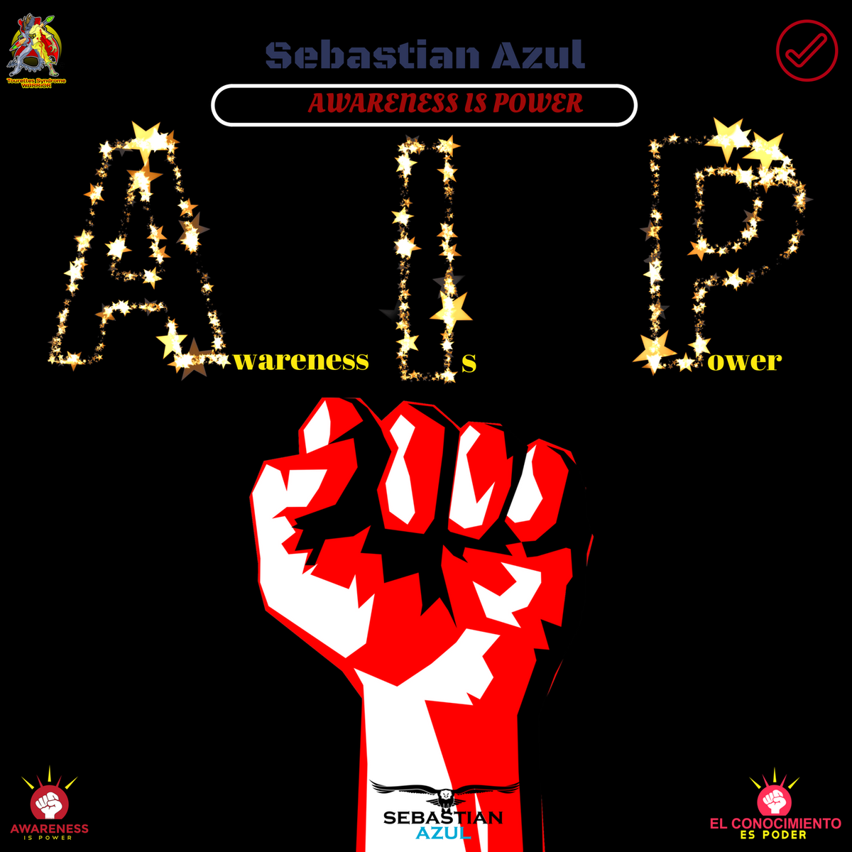 Now Playing  @SebastianAzul07 - Awareness is Power #hits    http://player.genzel.ca/allhits.html