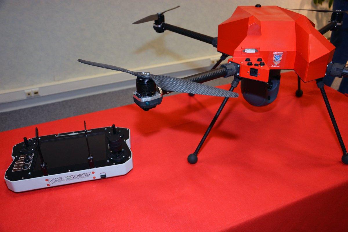 prix drone en france