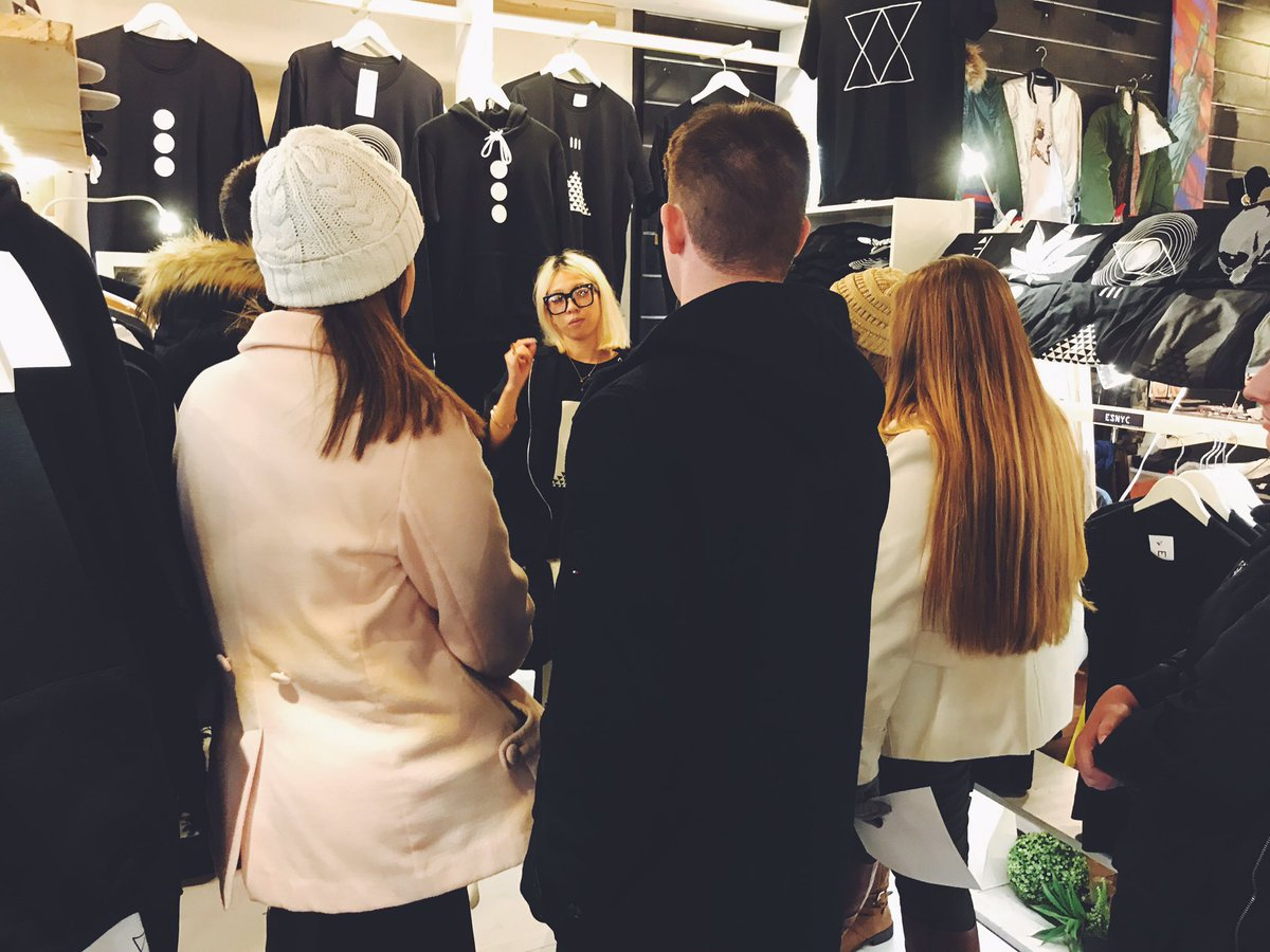 Deca Inc On Twitter We Had A Great Time At Themarketnyc Today Learning All About How Young Designers Get Started In The Nyc Fashion Industry Decanyc Walkerhighdeca Https T Co Szo5fnjfql