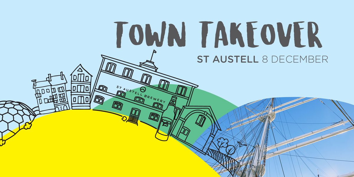 Do you often work away from the office? @sfastcornwall @SFBCIOS  share info on free online tools at this free workshop on 8 December #TownTakeover  https:// goo.gl/WmUoJe  &nbsp;   @staustlibrary<br>http://pic.twitter.com/09tXZTddO1