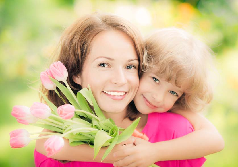Карандашом, открытка маме на день матери фото