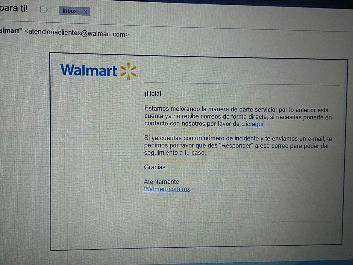 Walmart México y CAM on Twitter: \