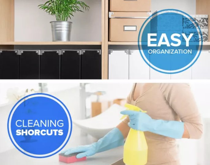 Want weekly cleaning hacks and home decor related content? Sign up for the Nifty Home newsletter: https://t.co/VwjWa7mzXZ https://t.co/tckUVwPpgY