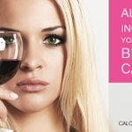 Studies show that alcohol increases your risk of #breastcancer, but by how much, and what exactly is your remaining lifetime risk of breast cancer? We have developed the Internet's first alcohol risk calculator to give you an answer! #BreastAlcohol https://t.co/QsIqib9URM