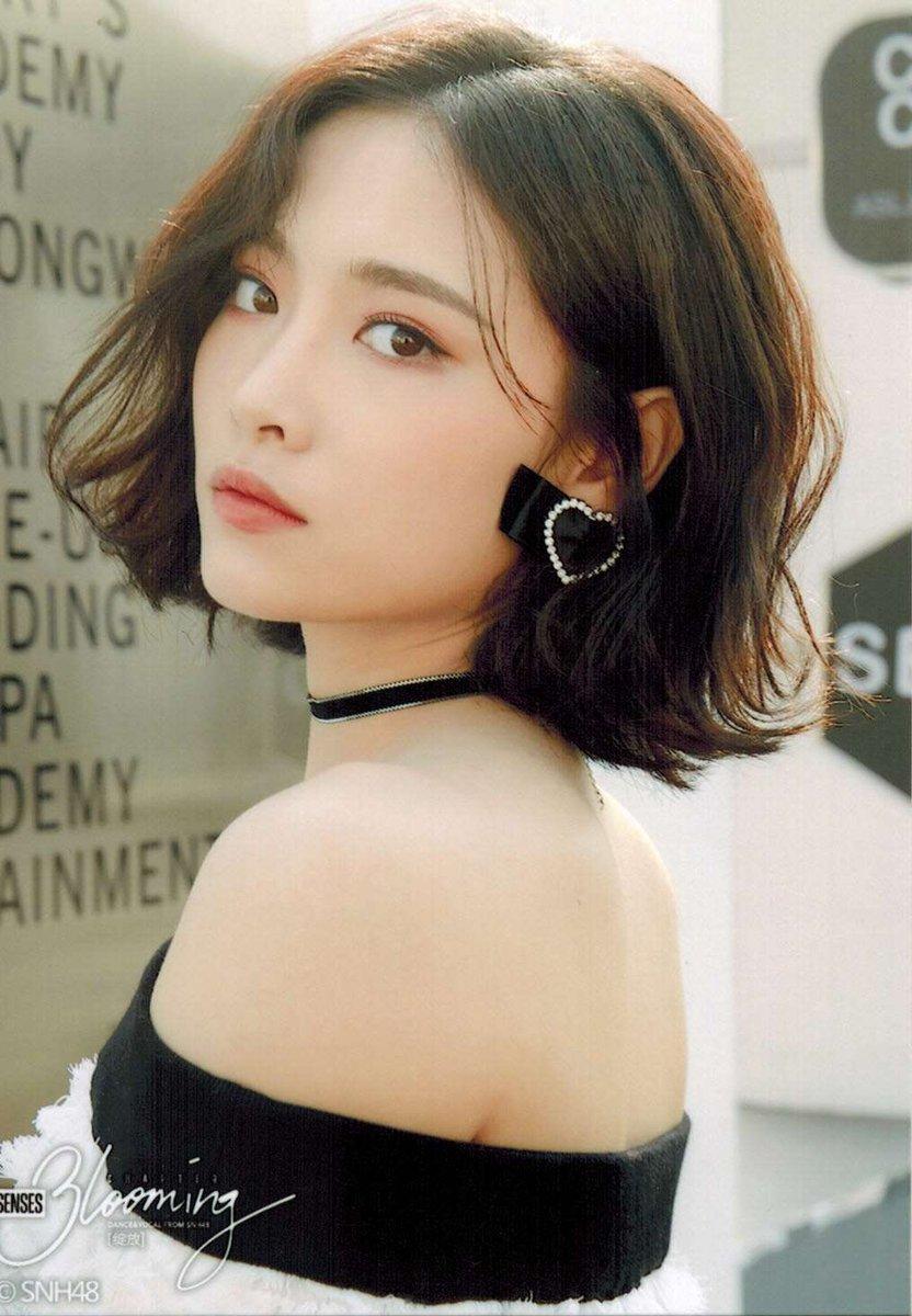 Hasil gambar untuk Kiki snh48