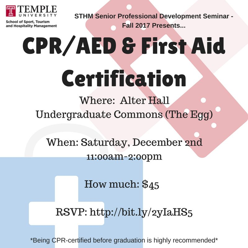Sthmspds On Twitter Only Two More Days Until Our Cpr Certification
