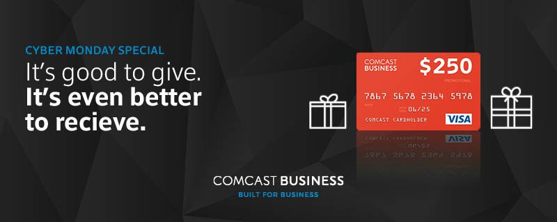 Comcast Business on Twitter: