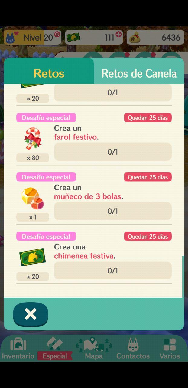 Espal3ds On Twitter El Evento De Navidad Ya Ha Llegado A Animal  # Muebles Festivos Animal Crossing