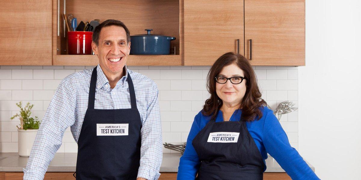 America S Test Kitchen On Twitter Tomorrow Join Jack