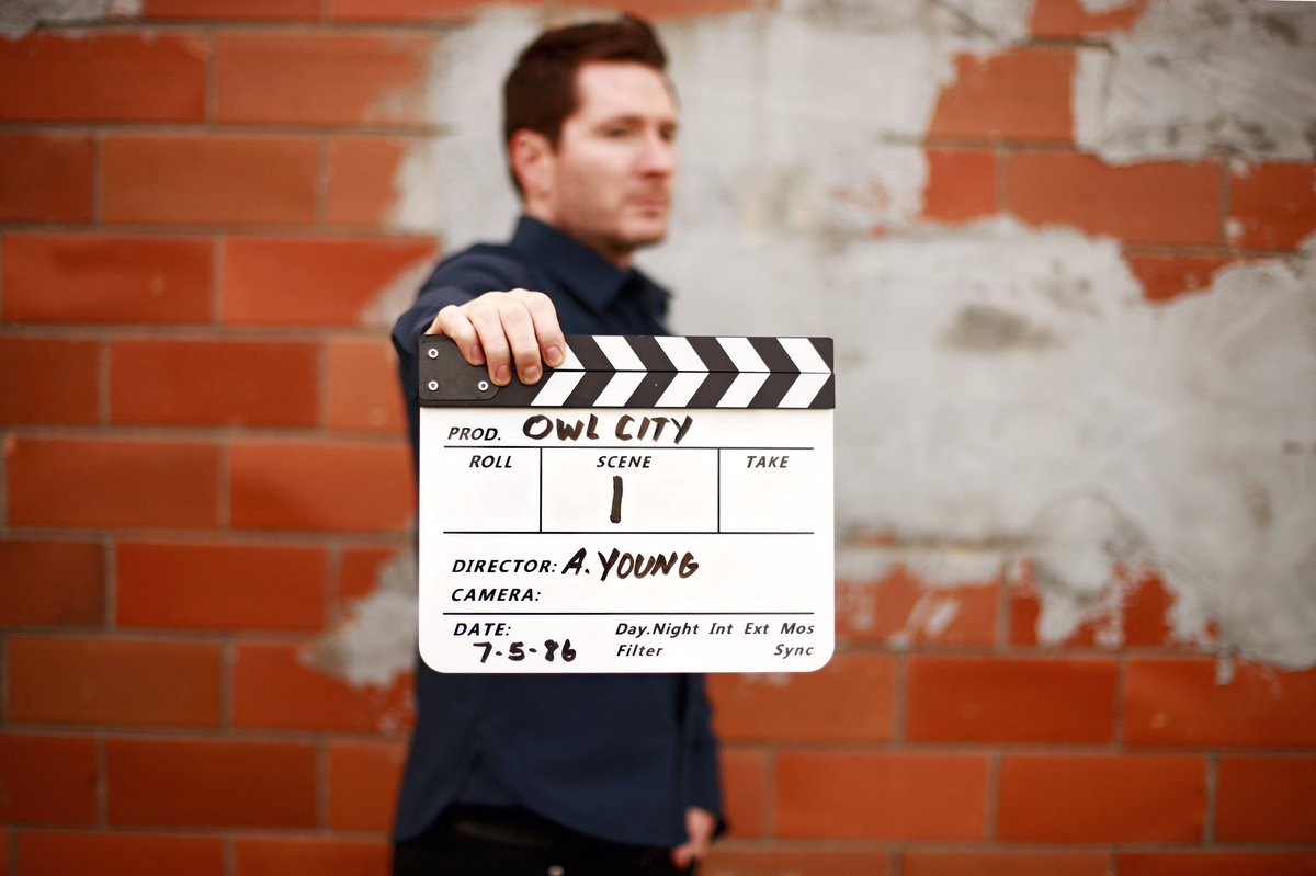 Is owl city dating anyone
