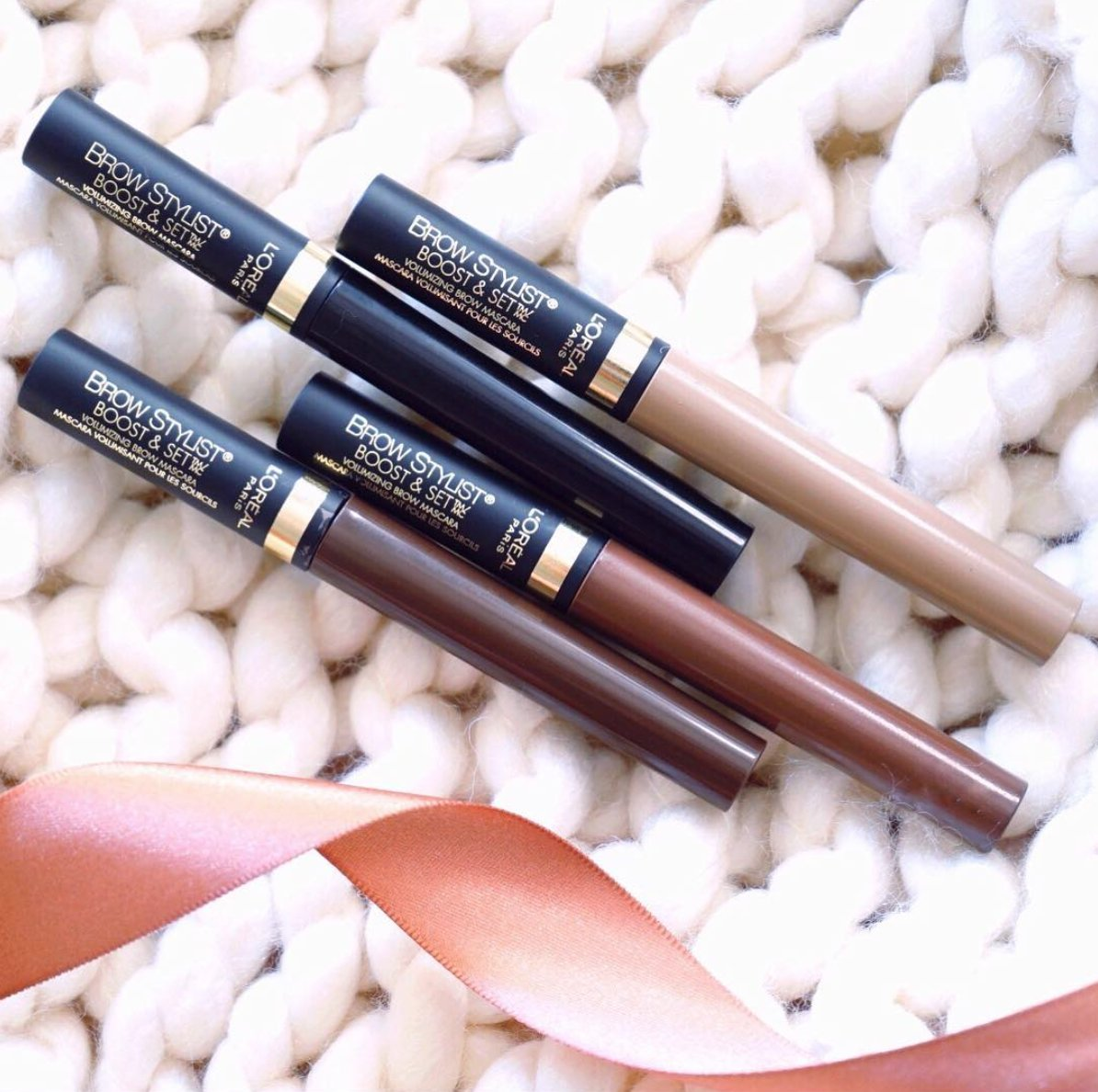 9a8a6ca1e75 ... Artist Eyebrow Mascara Dark Brunette; Your Brow Gel Just Got A Major  Upgrade Introducing New Brow; Loreal ...