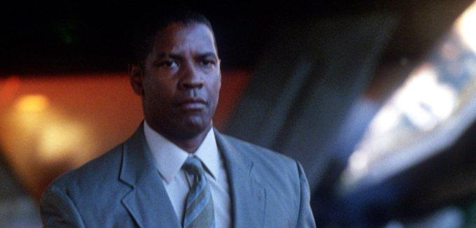 Happy Birthday Denzel Washington!