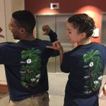 Digging how cool our new #Emory #Herbarium t-shirts look!   #iamabotanist #ethnobotany #ThankAPlantForThat
