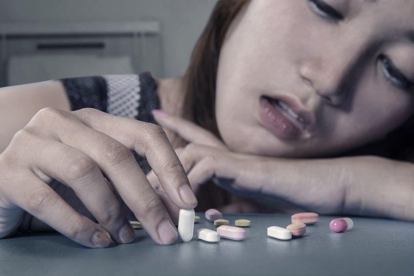 drug addiction effects