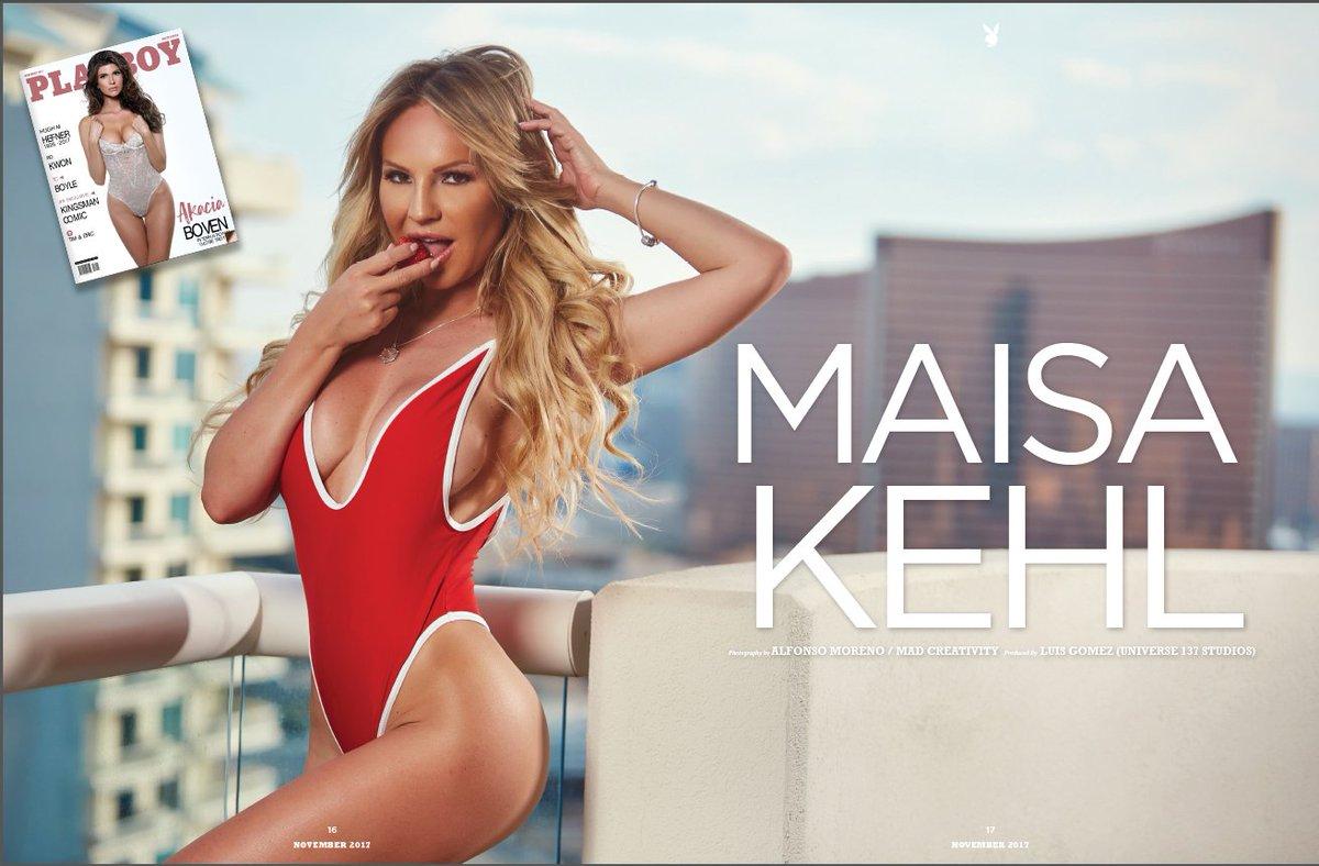 Twitter Maisa Kehl nude photos 2019