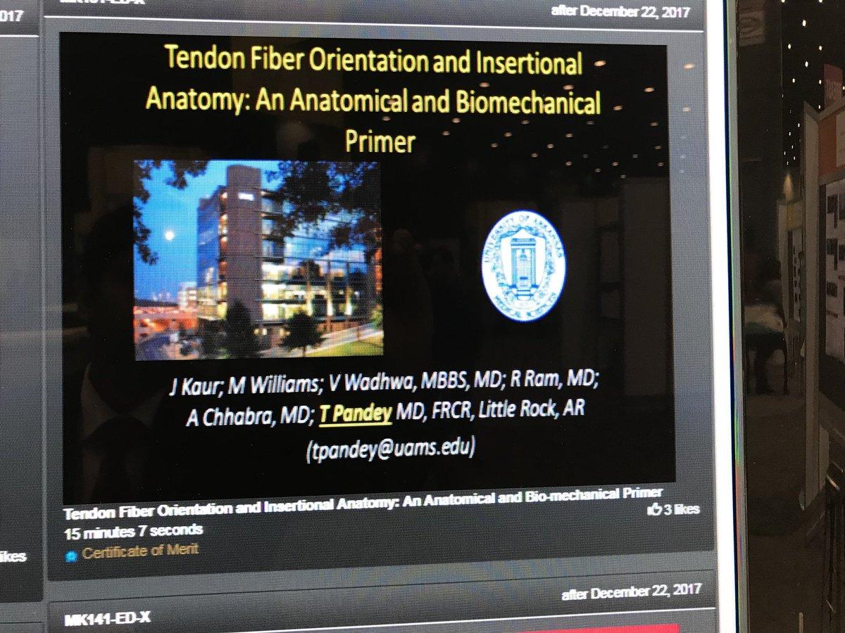 UAMS Radiology on Twitter: