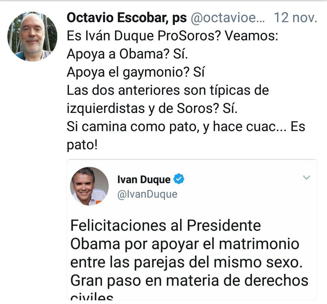 Iván Duque on Twitter: \